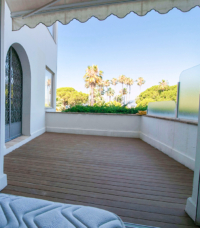 terrasse cannes kebony